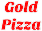 Gold Pizza logo