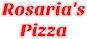 Rosaria's Pizza logo