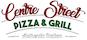 Centre Street Pizza logo