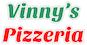 Vinny's Pizzeria logo