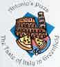 Antonio's II Pizza & Grinders logo