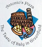 Antonio's Greenfield Pizza & Grinders