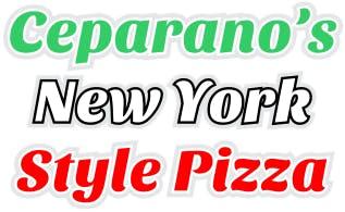Ceparano's New York Style Pizza