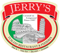 Jerry's Pizza & Italian Restaurant logo