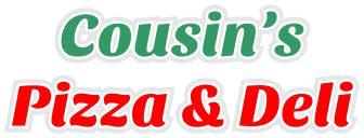 Cousin's Pizza & Deli