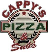 Cappy's Pizza 5