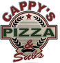 Cappy's Pizza 5 logo