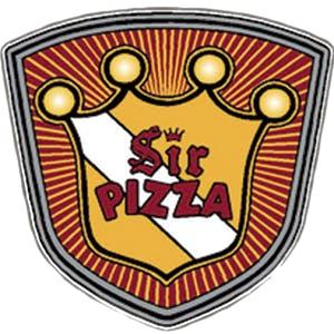 Melissa's Sir Pizza