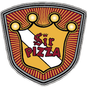 Melissa's Sir Pizza logo