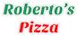 Roberto's Pizza logo