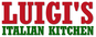 Louigi's Italian Kitchen logo