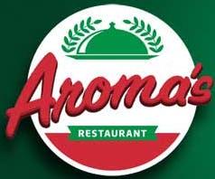 Aroma's Italian Grill - La Porte - Menu & Hours - Order Delivery