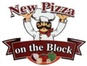 New Pizza On The Block logo