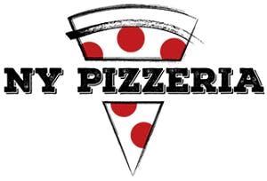 NY Pizzeria Bonita