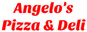 Angelo's Pizza & Deli logo