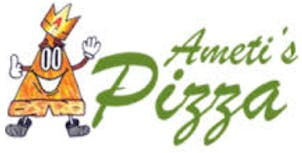 Ameti's Gourmet Pizza