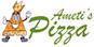 Ameti's Gourmet Pizza logo