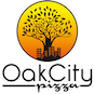 Oak City Pizza logo