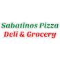 Sabatinos Pizza Deli & Grocery logo