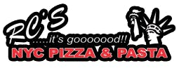 RC's NYC Pizza & Pasta
