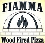 Fiamma Wood Fired Pizza - Millburn