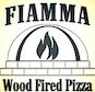 Fiamma Wood Fired Pizza - Millburn logo