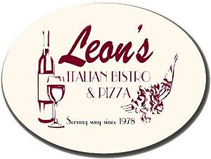 Leon's Italian Bistro & Pizza
