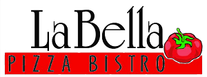 La Bella Pizza Bistro  logo