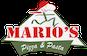 Mario's Pizza & Pasta logo