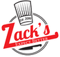 Zack's logo