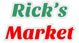 Rick's Market