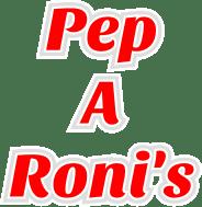 Pep A Roni's
