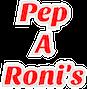 Pep A Roni's logo
