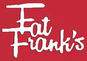 Fat Frank's Pizza logo