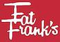 Fat Frank's Pizza logo