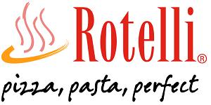 Rotelli Pizza & Pasta logo