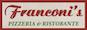 Franconi's Pizza logo