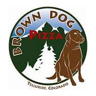 Brown Dog Pizza