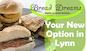 Bread Of Dreams logo