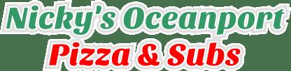 Nicky's Oceanport Pizza