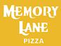 Memory Lane Pizza logo