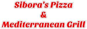 Sibora's Pizza & Mediterranean Grill