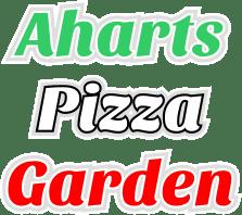 Aharts Pizza Garden