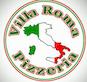 Villa Roma Pizzeria logo