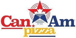 Can Am Pizza logo