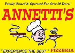 Annetti's Pizzeria