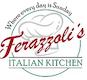 Ferazzoli's Italian Kitchen - Rutherford logo