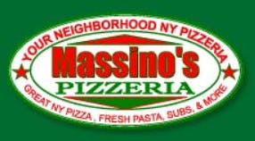 Massino's Pizza
