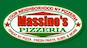 Massino's Pizza logo