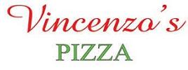 Vincenzo's logo